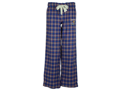Kansas Jayhawks NCAA Women's Ovation Flannel Pants