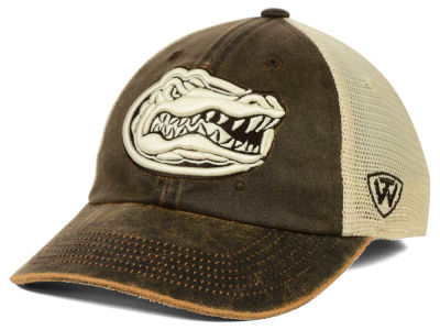 Florida Gators Top of the World NCAA Scat Mesh Cap