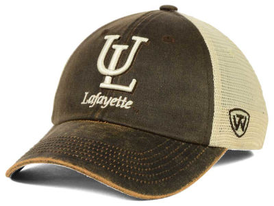 Louisiana Ragin' Cajuns Top of the World NCAA Scat Mesh Cap