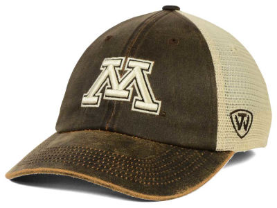 Minnesota Golden Gophers Top of the World NCAA Scat Mesh Cap