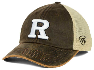 Rutgers Scarlet Knights Top of the World NCAA Scat Mesh Cap