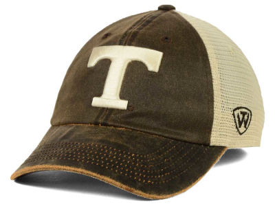 Tennessee Volunteers Top of the World NCAA Scat Mesh Cap