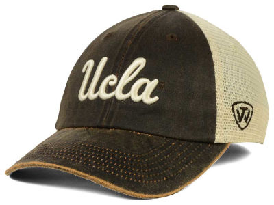 UCLA Bruins Top of the World NCAA Scat Mesh Cap