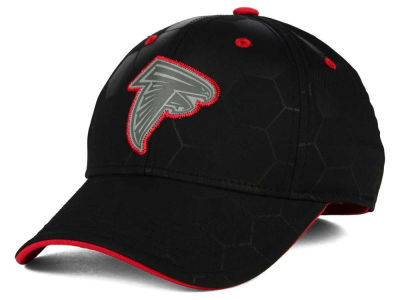 Atlanta Falcons Outerstuff NFL Youth Reflective Flex Hat