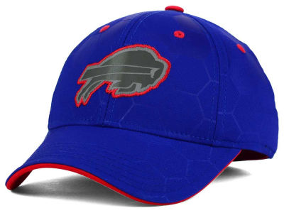 Buffalo Bills Outerstuff NFL Youth Reflective Flex Hat