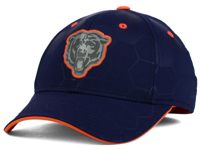 Chicago Bears Outerstuff NFL Youth Reflective Flex Hat