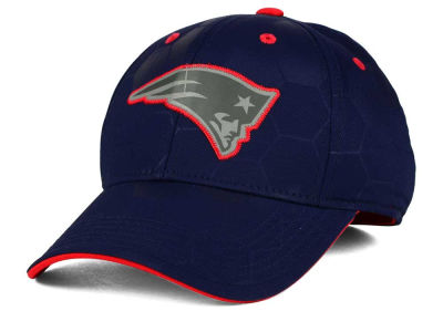 New England Patriots Outerstuff NFL Youth Reflective Flex Hat