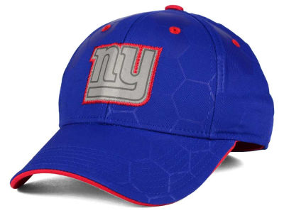 New York Giants Outerstuff NFL Youth Reflective Flex Hat