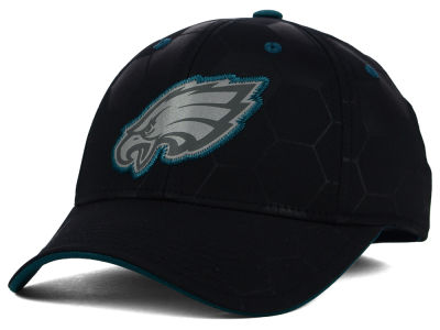 Philadelphia Eagles Outerstuff NFL Youth Reflective Flex Hat