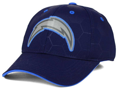 San Diego Chargers Outerstuff NFL Youth Reflective Flex Hat