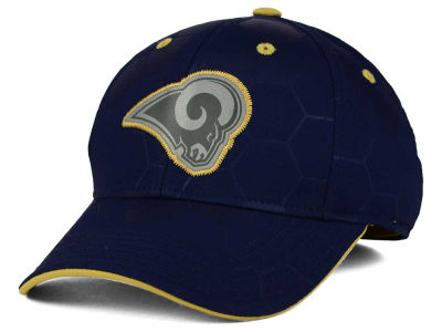 St. Louis Rams Outerstuff NFL Youth Reflective Flex Hat