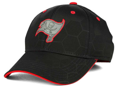 Tampa Bay Buccaneers Outerstuff NFL Youth Reflective Flex Hat