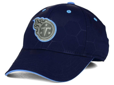 Tennessee Titans Outerstuff NFL Youth Reflective Flex Hat