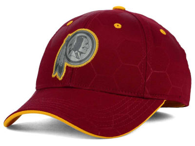 Washington Redskins Outerstuff NFL Youth Reflective Flex Hat