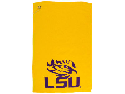 LSU Tigers Sports Towel