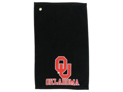 Oklahoma Sooners Sports Towel