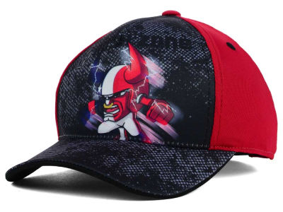 Houston Texans Outerstuff NFL Youth Rush Zone Adjustable Cap