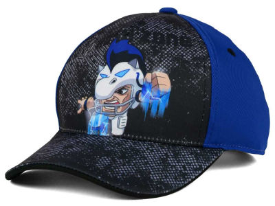 Indianapolis Colts Outerstuff NFL Youth Rush Zone Adjustable Cap