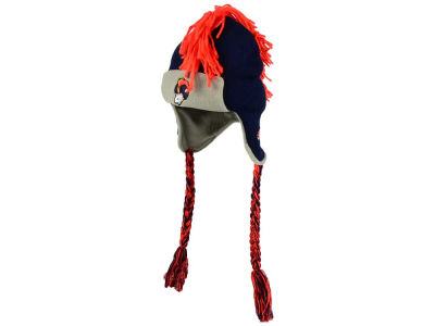 Denver Broncos Outerstuff NFL Toddler RZ Tassel Knit