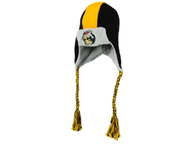 Pittsburgh Steelers Outerstuff NFL Toddler RZ Tassel Knit