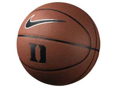 Duke Blue Devils Nike NCAA Replica Basketball