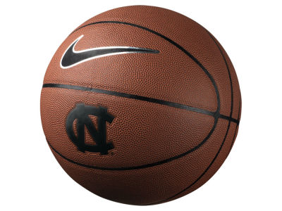 North Carolina Tar Heels Nike NCAA Replica Basketball