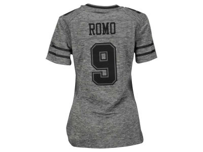 Dallas Cowboys Tony Romo NFL Women's Gridiron Jersey