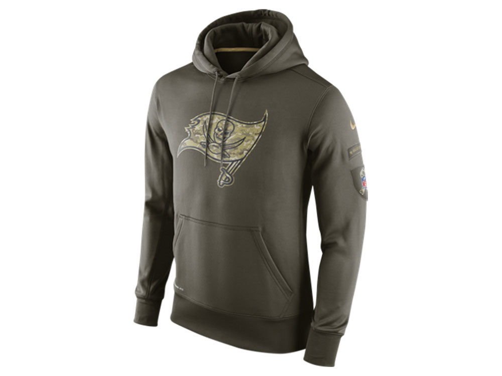 new product c2509 5df0f mens tampa bay buccaneers olive salute to service ko ...