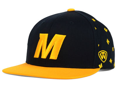 Missouri Tigers Top of the World NCAA All Flocking Cap