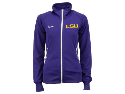 LSU Tigers Nike NCAA Women's Stadium Track Jacket