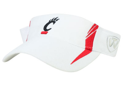 Cincinnati Bearcats Top of the World NCAA Range Visor