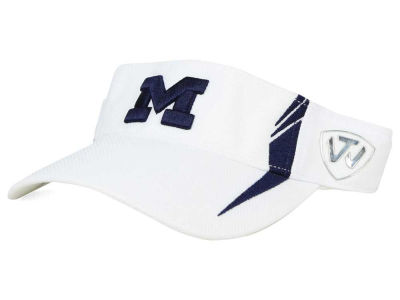 Michigan Wolverines Top of the World NCAA Range Visor