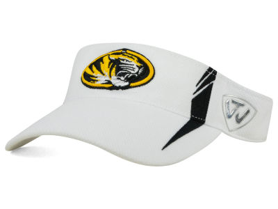 Missouri Tigers Top of the World NCAA Range Visor