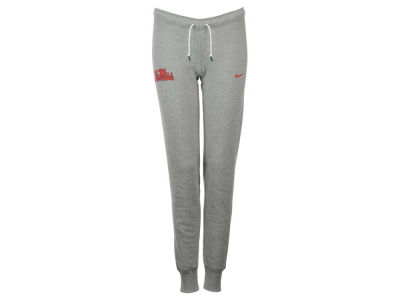 Ole Miss Rebels Nike NCAA Women's Stadium Rally Jogger Pants