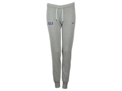 LSU Tigers Nike NCAA Women's Stadium Rally Jogger Pants
