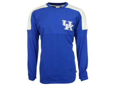 Kentucky Wildcats NCAA Women's Double Wing Sweeper T-Shirt