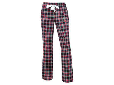 Ole Miss Rebels NCAA Women's Ovation Flannel Pants