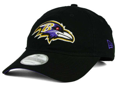 Baltimore Ravens New Era NFL Core Shore 9TWENTY Cap