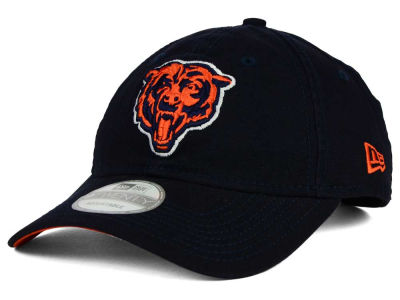 Chicago Bears New Era NFL Core Shore 9TWENTY Cap