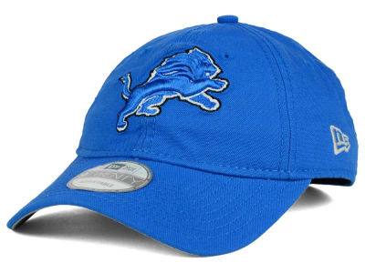 Detroit Lions New Era NFL Core Shore 9TWENTY Cap