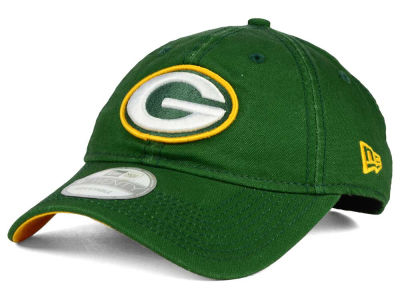 Green Bay Packers New Era NFL Core Shore 9TWENTY Cap