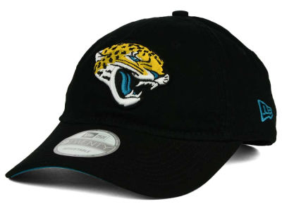 Jacksonville Jaguars New Era NFL Core Shore 9TWENTY Cap