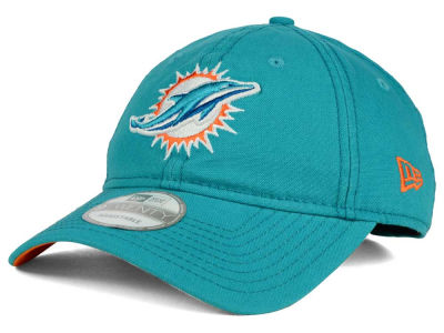 Miami Dolphins New Era NFL Core Shore 9TWENTY Cap