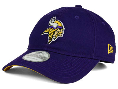 Minnesota Vikings New Era NFL Core Shore 9TWENTY Cap