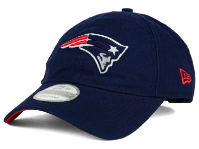 New England Patriots New Era NFL Core Shore 9TWENTY Cap