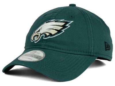 Philadelphia Eagles New Era NFL Core Shore 9TWENTY Cap