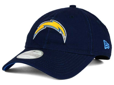 San Diego Chargers New Era NFL Core Shore 9TWENTY Cap