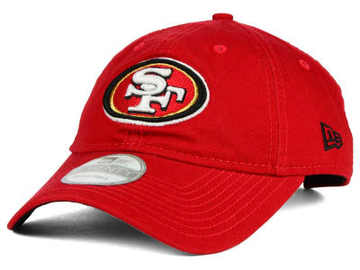 San Francisco 49ers New Era NFL Core Shore 9TWENTY Cap