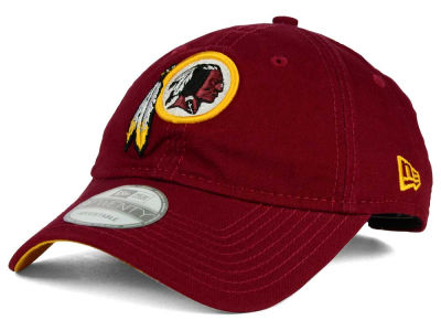 Washington Redskins New Era NFL Core Shore 9TWENTY Cap