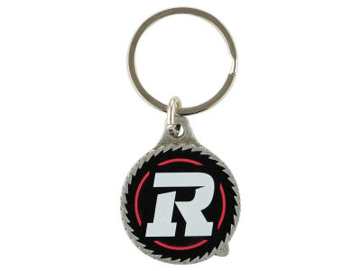 Ottawa RedBlacks NHL Logo Key Chain